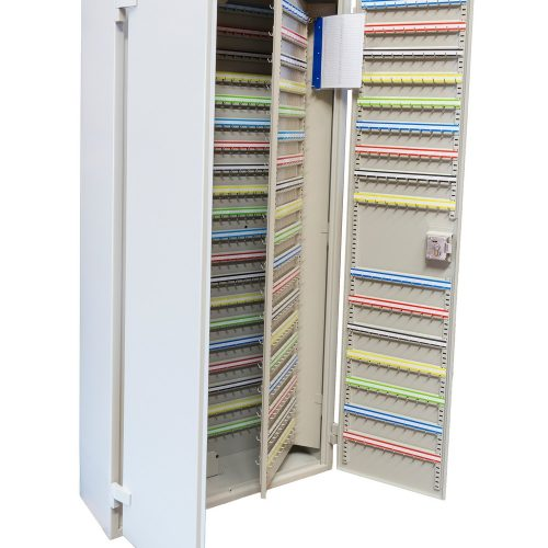 1500 Hook Free Standing Extra Security Cabinet (KSE1500)