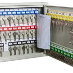 50 Hook Extra Security Cabinet (KSE50)