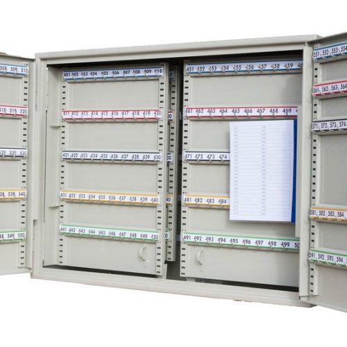 600 Hook Extra Security Cabinet (KSE600)