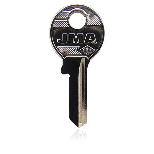 ABU13 Abus 5Pin Key Blank