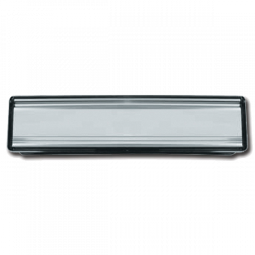 Aluminium Letter Box – 305mm Wide
