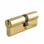 ASEC 5-Pin Euro Double Cylinder