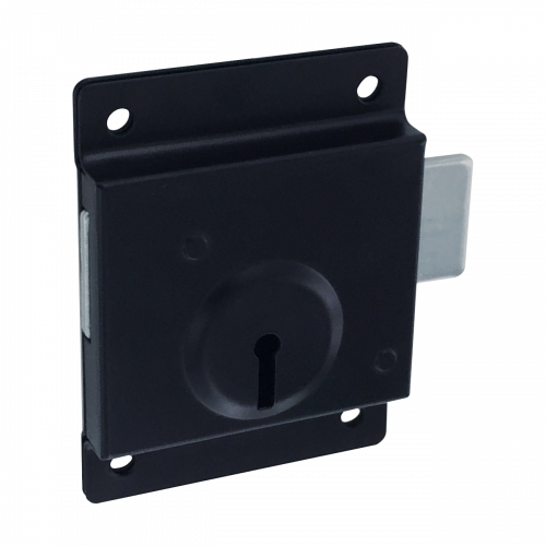 ASEC 75mm Press Lock