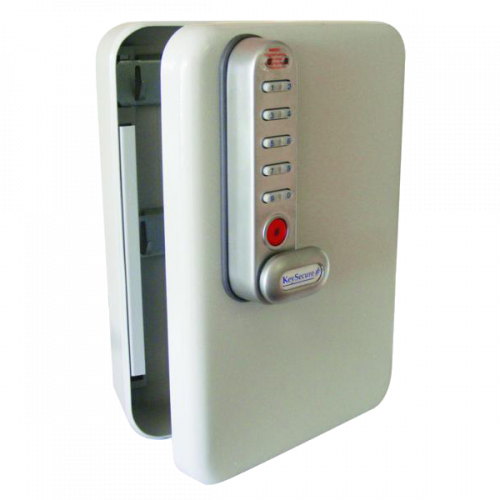 ASEC Key Cabinet With Electronic Digital Lock