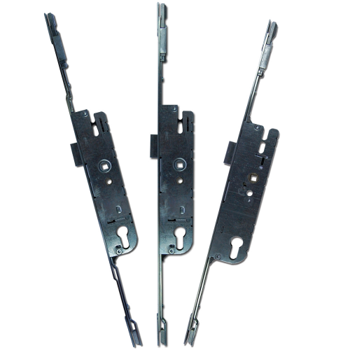 ASEC Lever Operated Latch & Deadbolt ...