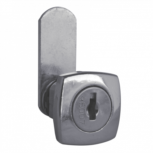 ASEC Square Nut Fix Camlock 180°