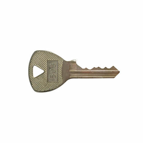 Beta Roller Shutter Gate Lock Key ONLY 503