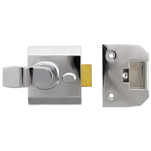 Budget Deadlock Nightlatch 40mm
