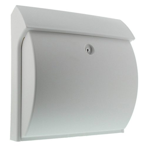 Burg-Wächter Classico Post Box White (4003482247402)