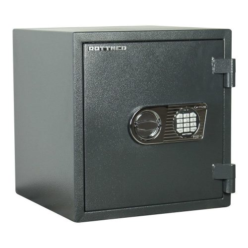 Burglary Fireproof Safe Rottner Atlas 45 EN1 EL Electronic Lock (T06206)