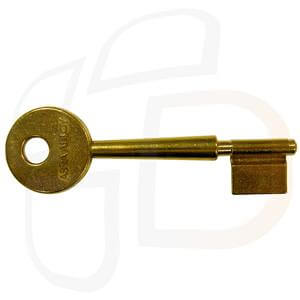 Chubb K679 3G135 Genuine Key Blank
