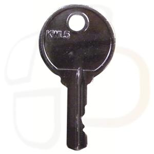 Cotswold Window Key Type 2