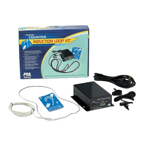 Counter Induction Loop Kit