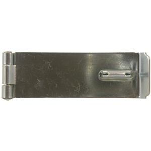 Crompton 617 Safety Zinc Plated Hasp & Staple