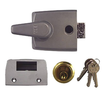 ERA 1630 Replacement Front Door Nightlatch