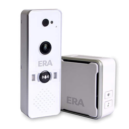 ERA DoorCam Smart Home WiFi Video Doorbell