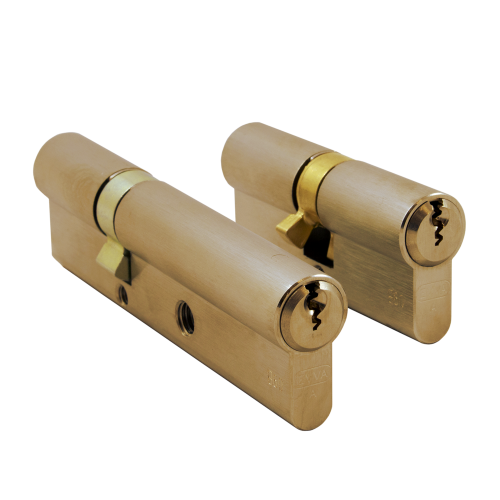 EVVA EPS L111 & S363 Cylinders To Sui...