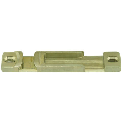 Fuhr Tipsafe Horizontal Bottom Bolt Tip Plate