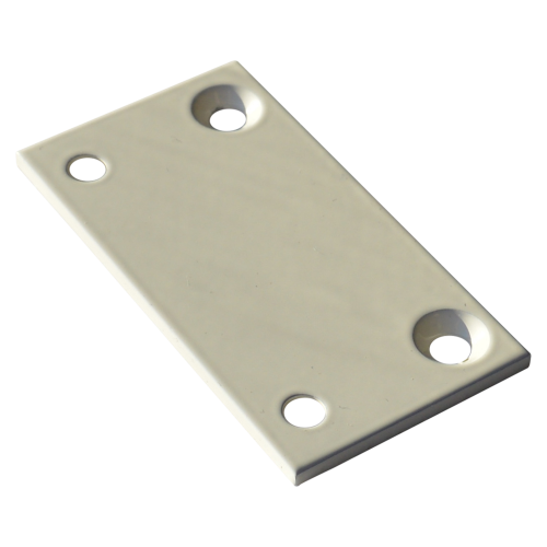 GEZE OL Line Wide Fixing Plate To Suit UPV...