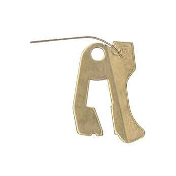 Individual levers to suit Union/ Chubb 3G114E and 3K74E