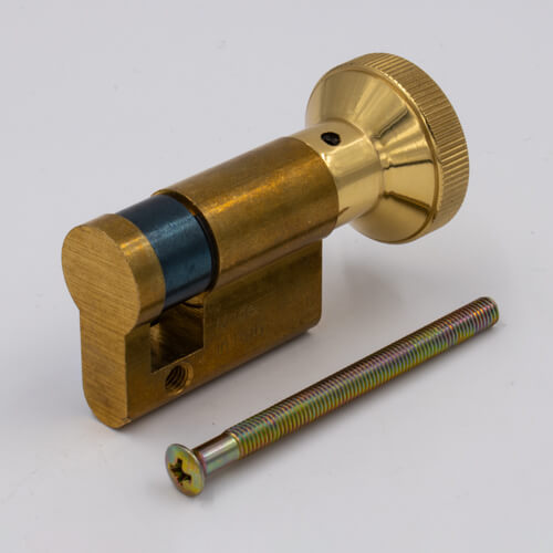 Iseo F5 Open Profile Euro Cylinders –...