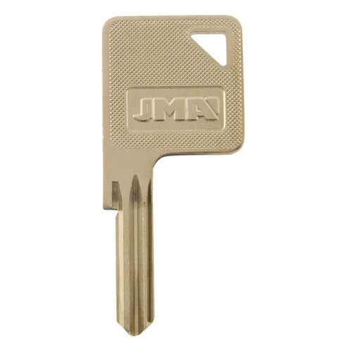 JMA YA72 Federal NEW 5Pin Key Blank