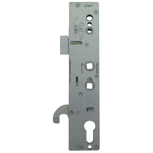 Lockmaster Gearbox – Hookbolt Double Spindle Version.