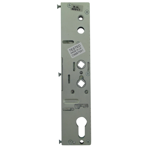 Lockmaster Slave Gearbox – Single Spindle & Double Spindle