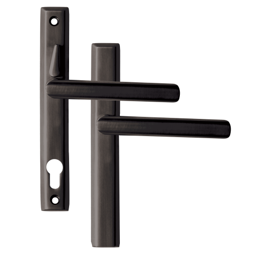 LOXTA Stealth Double Locking Lever Handle ...