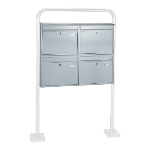 Rottner Backplate Incl 4 Letterboxes (T04188)