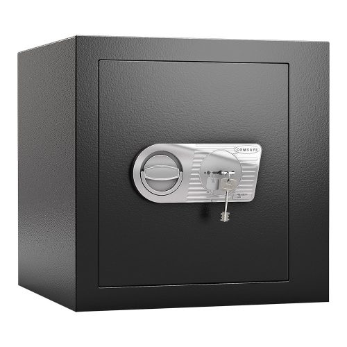 Rottner Business Safe Monaco 45 DB Key Lock (T04656)