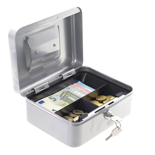 Rottner Cash Box Home Star Cash 2 (T06108)