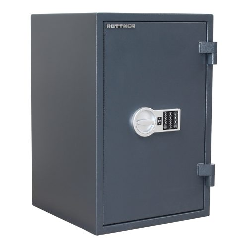 Rottner Fireproof Document Safe FireChamp 65 EL Premium Electronic Lock (T05024)