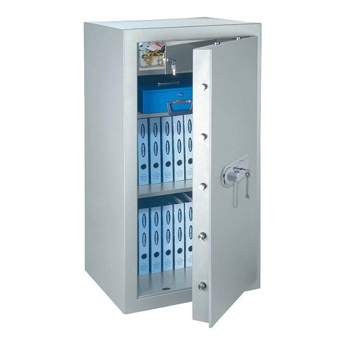 Rottner Fireproof Safe Opal Fire OPD-120 IT Premium Mechanical Combination Lock (T05648)
