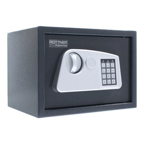 Rottner Furniture Safe Speedy 1 Anthracite Electronic Lock (T04460)