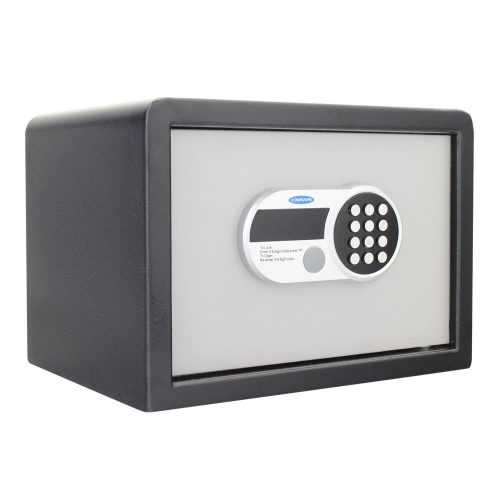 Rottner Hotel Safe Traveler 1 Same Locked (T06124)