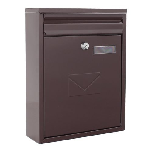 Rottner Mailbox Como Brown (T04564)