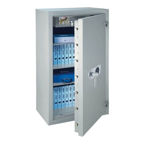 Rottner Security Cabinet Diamond Super Fire Premium DO 130 EN3 Key Lock (T05937)