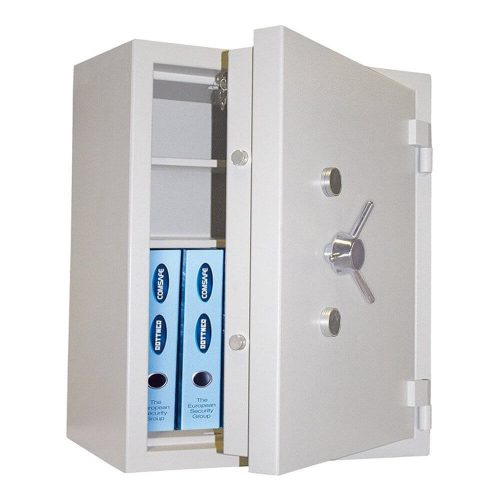 Rottner Security Cabinet Project-4 Premium Key Lock (T05587)