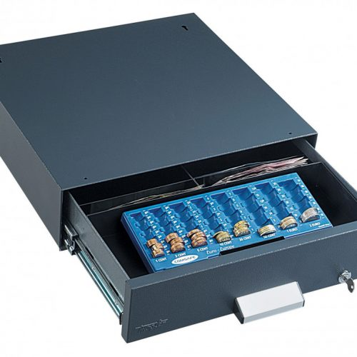 Rottner SU41 Security drawer with Wien counting board (T01703)