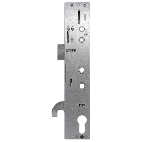 Safeware Gearbox – Double Spindle