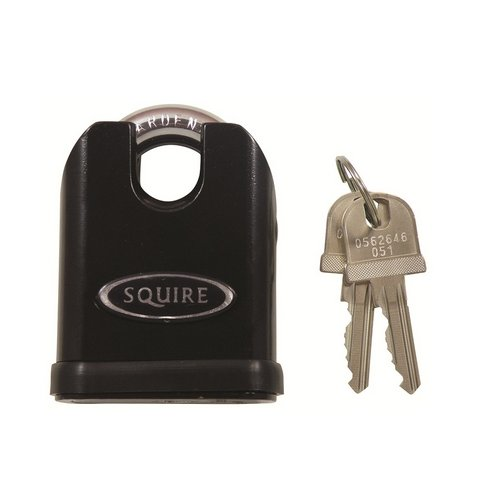 Squire Stronghold S Series Closed Shackle Padlock