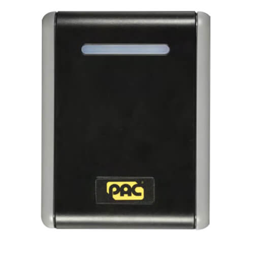 Standard Style PAC Proximity Reader