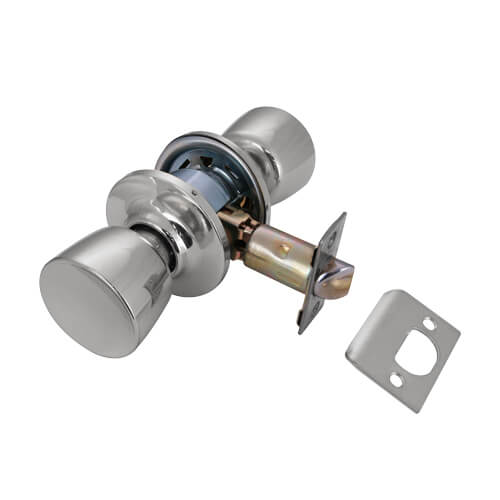 Tesa 3505 Passage Knob Set