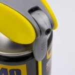 WD-40 High Performance White Lithium Grease