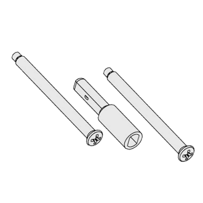 WEISER 60mm Extension Kit