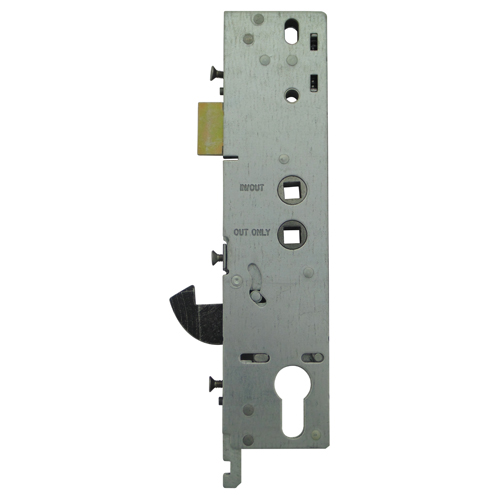 Yale Asgard Gearbox – Double Spindle
